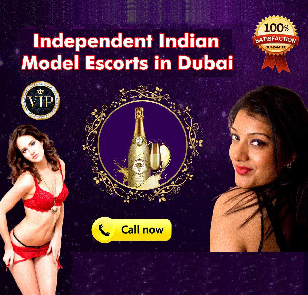 Elite Indian Escort Dubai