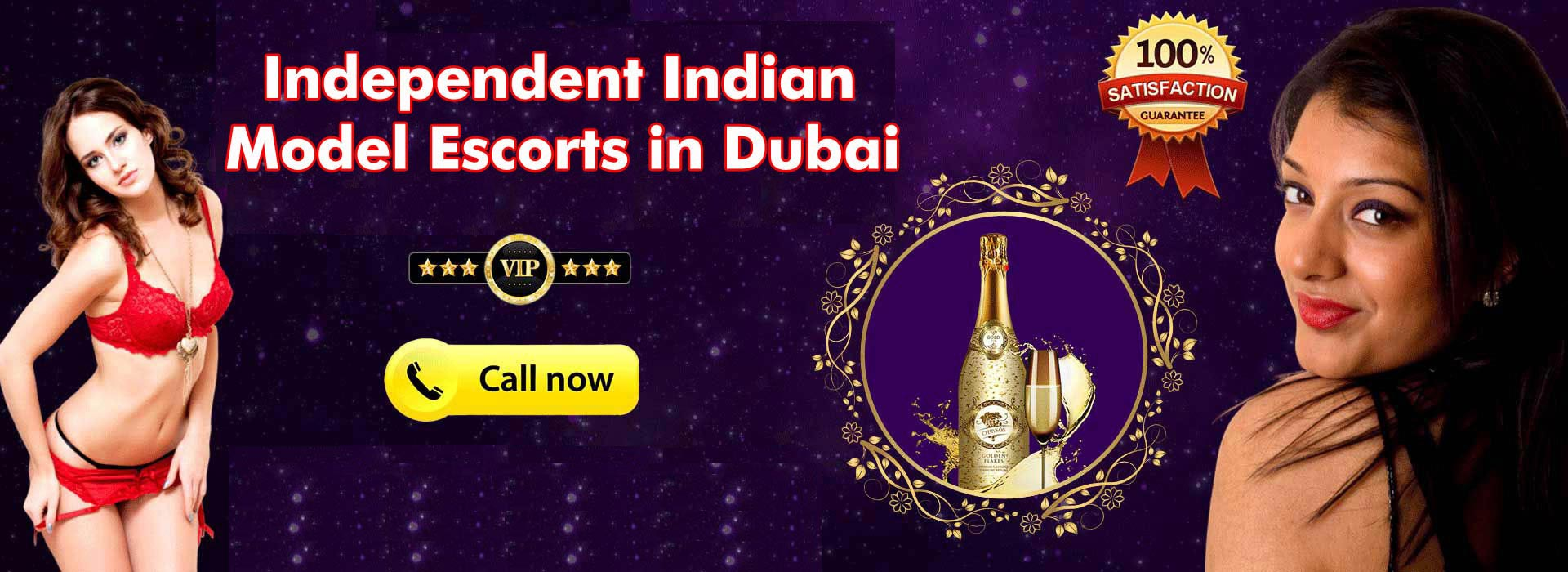 South Indian Escort in Dubai